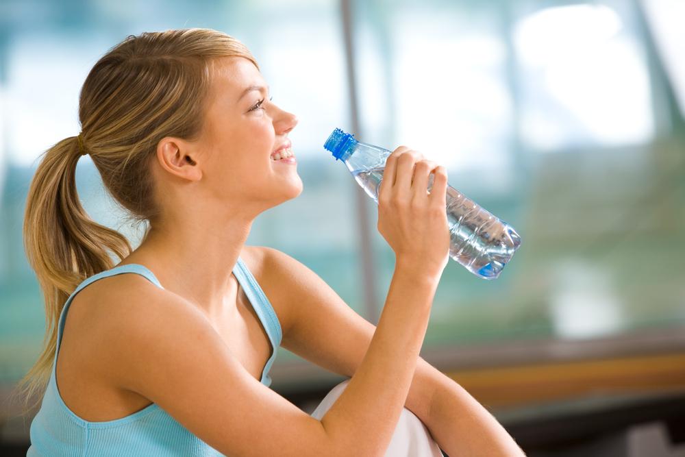 Manfaat Air Putih Bagi Tubuh Setelah Berolahraga